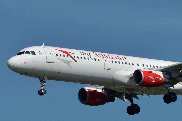 AUSTRIAN AIRLINES: DA OGGI IL VIA AL VIENNA-MARRAKECH