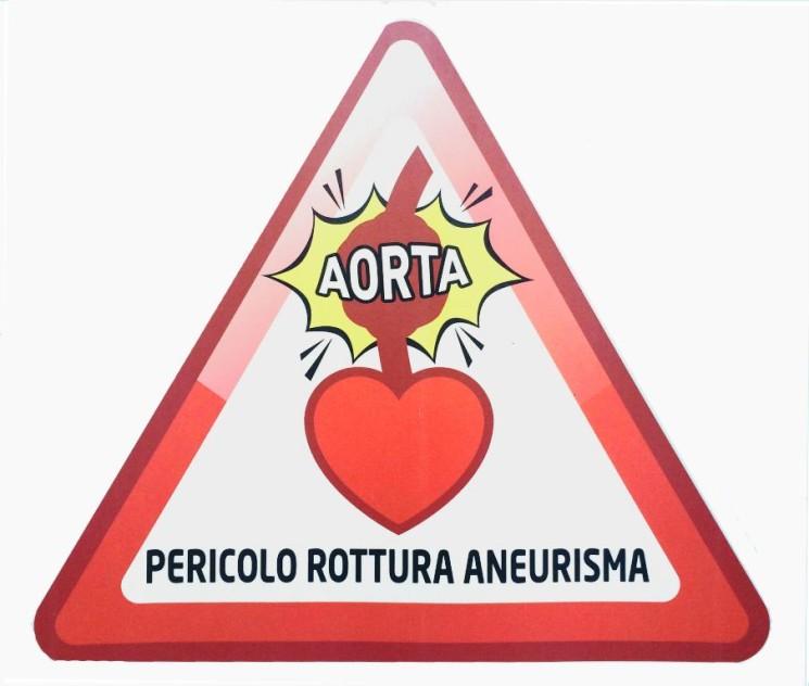 CARDIOCHIRURGIA: 300.000 GLI ITALIANI COLPITI DA ANEURISMA DELL'AORTA ASCENDENTE