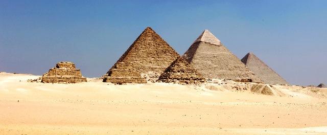 IL GOVERNO EGIZIANO INCARICA CONTROL RISKS DI RIVEDERE GLI STANDARD DI SICUREZZA AEROPORTUALE DEL PAESE