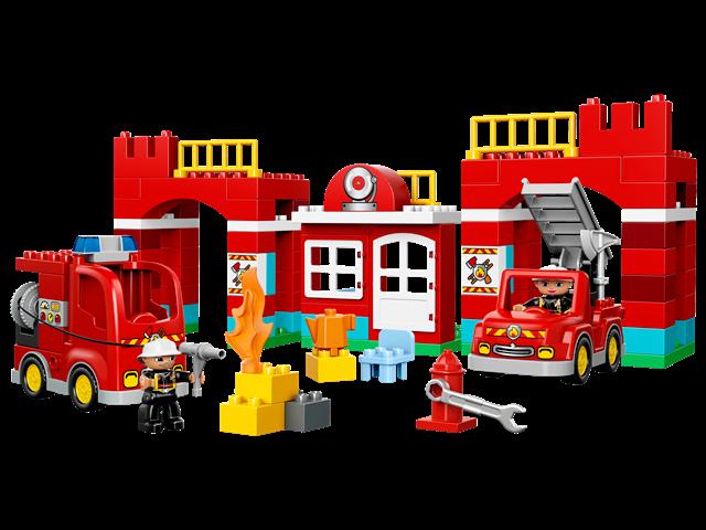 A NATALE LA FANTASIA NON PUÒ MANCARE CON LE NOVITÀ LEGO!