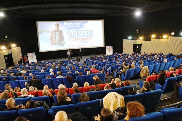 RITORNA BIOGRAFILM FESTIVAL A BOLOGNA DAL 10 AL 20 GIUGNO 2016