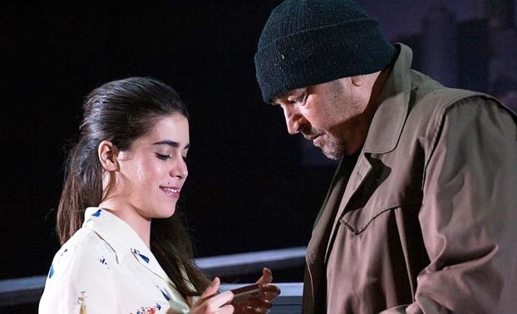 """""""UNO SGUARDO DAL PONTE"""" di Arthur Miller al Teatro Carcano di Milano dal 3 al 14 febbraio"""