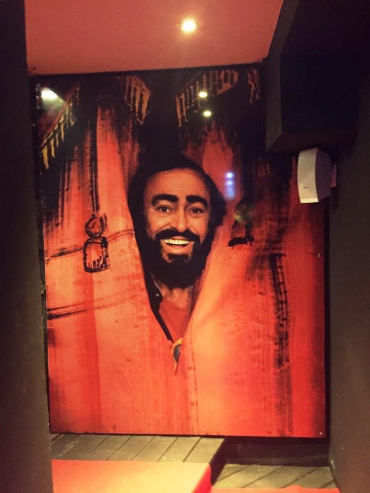 Al via la stagione lirica del Pavarotti Milano Restaurant Museum