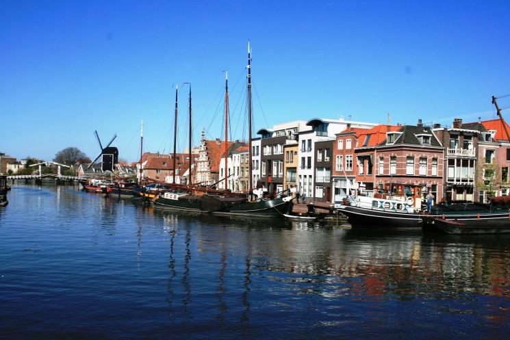 In Olanda alla scoperta di Leiden