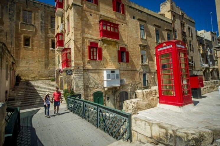 A Malta per la San Valentino