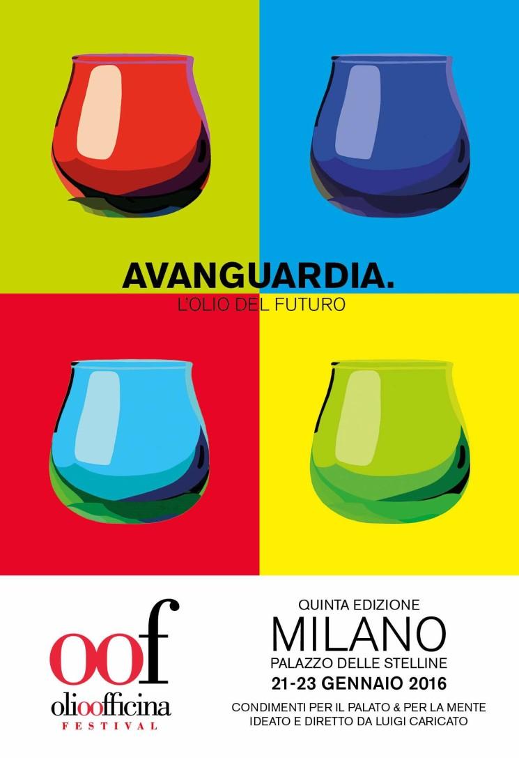 Torna a Milano Olio Officina Festival 2016