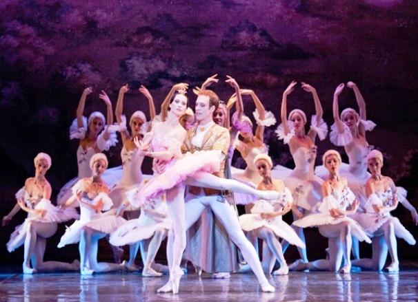 """Russian International Ballet in """"La Bella Addormentata"""" al Teatro degli Arcimboldi – Milano, 19 e 20 gennaio"""