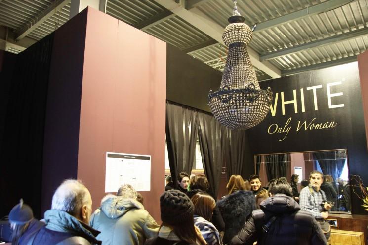 Concluso con successo a Milano il salone White Man and Woman A-I 2016/17