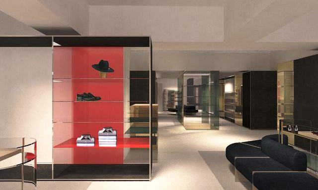 Apre a Milano il primo flagship store Manuel Ritz
