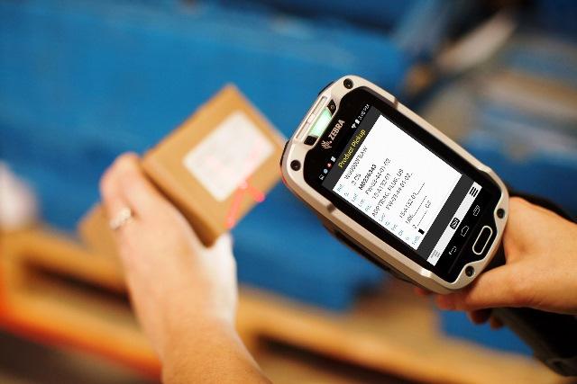 Zebra Technologies: produttività incrementata con i mobile computer TC8000 di classe enterprise