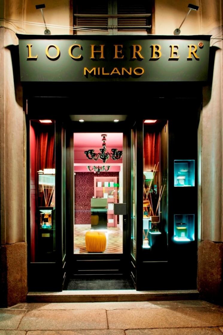 Apre Locherber Milano nel cuore della città