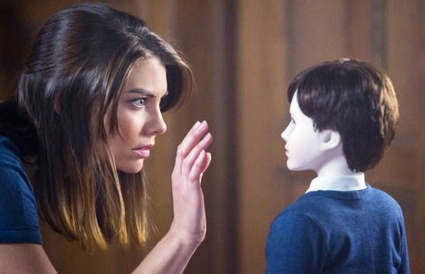 """""""The Boy"""", un film thriller/horror psicologico inquietante e avvincente"""