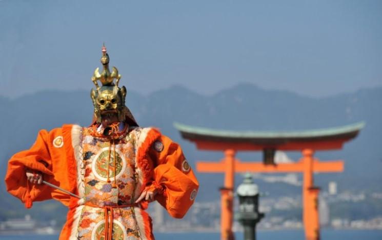 Il Giappone alla BIT – Borsa Internazionale del Turismo