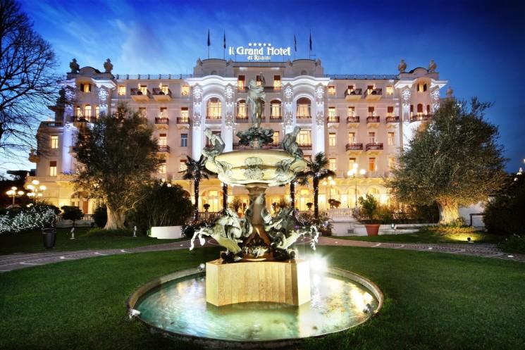 UNA SAN VALENTINO INDIMENTICABILE NEGLI ALBERGHI DEL GRUPPO BATANI SELECT HOTELS