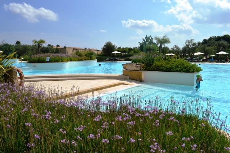 All'Iberotel Apulia per una vacanza rilassante e antistress