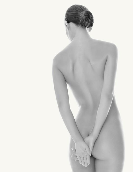 Maria Galland: LES ESSENCES Silhouette, Nuovi Sieri Corpo