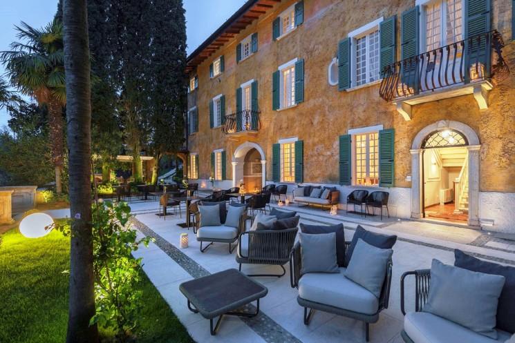 Alpilegno – Ristrutturazione del Borgo il Mezzanino Charming house