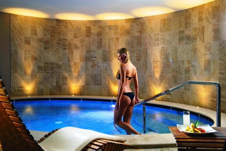 I primi 10 anni di Borgobrufa SPA Resort****