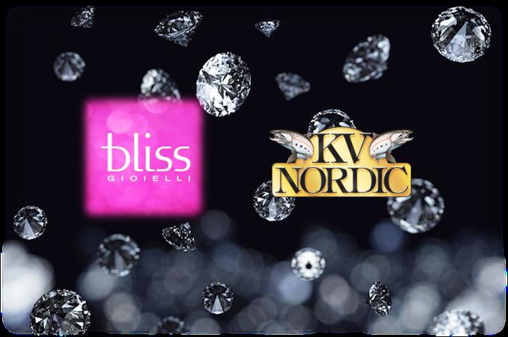 Kv Nordic e Bliss insieme in un concorso all'insegna del lusso