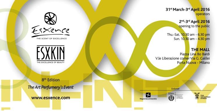 Esxence – The Scent of Excellence, l'eccellenza della Profumeria Artistica mondiale a Milano