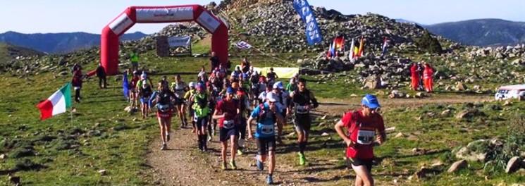 6-8 maggio 2016: torna per la quinta edizione la prestigiosa Sardinia Trail