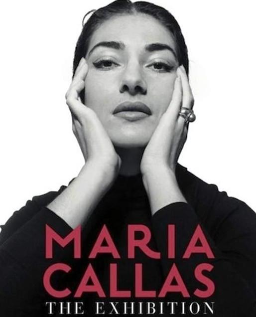 Ricola celebra la Divina Callas con una grande mostra a Verona