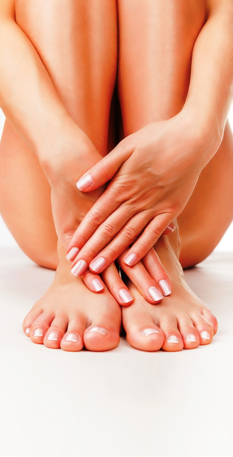 L'onicomicosi, un disturbo fastidioso per mani e piedi