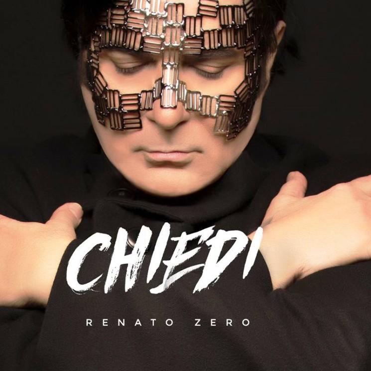 """RENATO ZERO: IL NUOVO SINGOLO """"CHIEDI"""" E IL  NUOVO ALBUM DI INEDITI """"ALT"""""""
