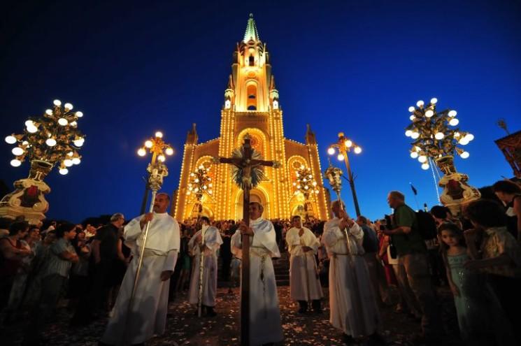 Malta: la Settimana Santa tra folklore e spiritualità