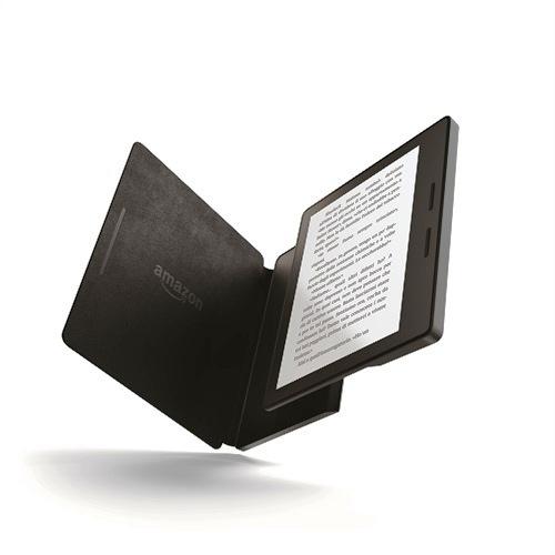 E' arrivato Kindle Oasis, più sottile e leggero di ogni altro Kindle