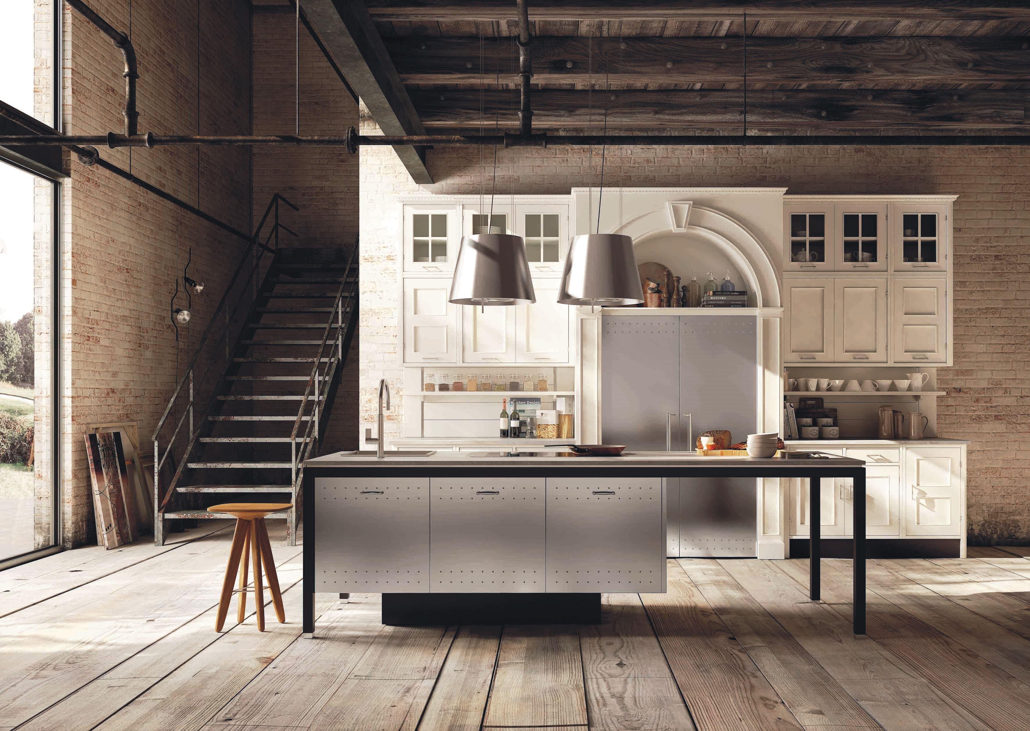 I 40 anni di marchi cucine buongiorno online - Marche cucine economiche ...