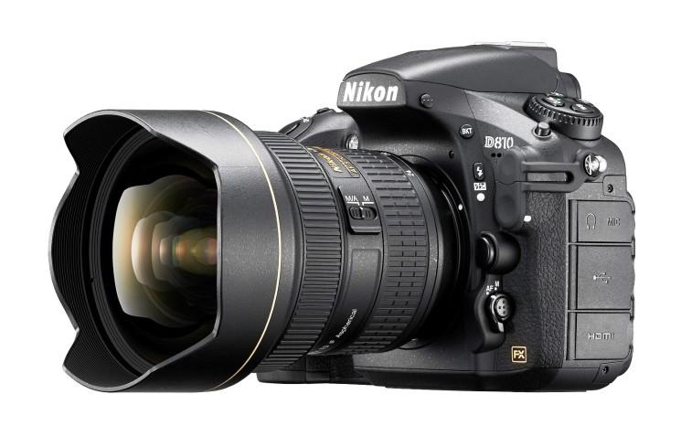 Selezionati i vincitori del Nikon European Film Festival