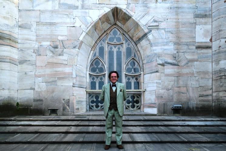 Philippe Daverio a Manzoni Cultura: appuntamento dedicato all'Arte e alle bellezze di Milano