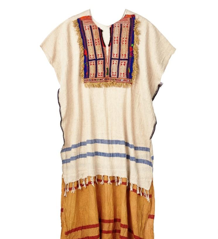 Stile ricercato e hippy chic della collezione Dassios