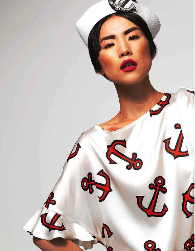 Colorata, ricercata e speciale la collezione  Shirtaporter