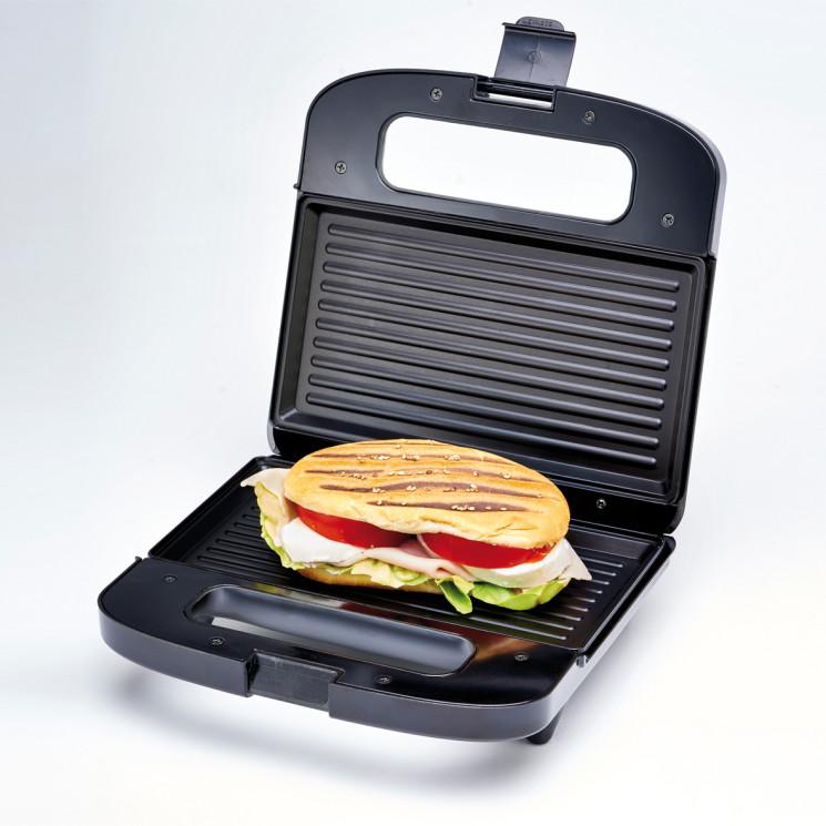 Ariete: Toast&grill Easy e Toast&grill Compact per un veloce e sano spuntino