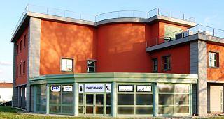 Inaugurato a Monsummano Terme il Palazzo del Lavoro e della Tecnologia