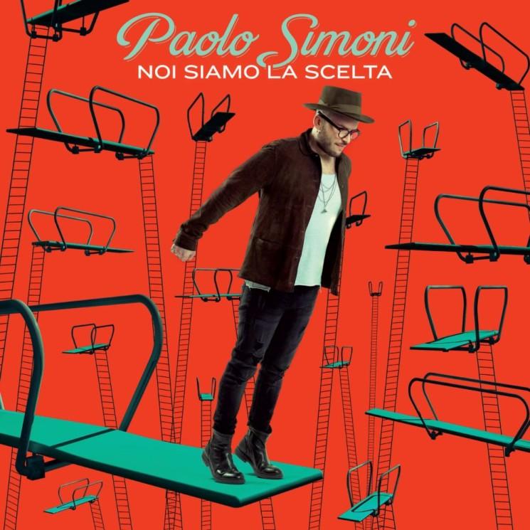 """PAOLO SIMONI: ONLINE IL VIDEO DI """"IO NON MI PRIVO"""""""