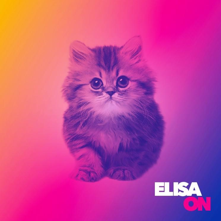"""ELISA: L'ALBUM """"ON"""" CERTIFICATO DISCO D'ORO, IL SINGOLO """"NO HERO"""" CERTIFICATO PLATINO!"""