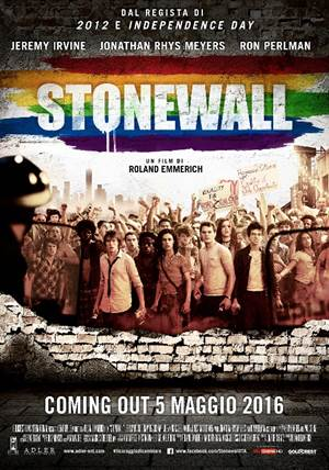 STONEWALL – IL VIDEO ESPERIMENTO IMPAZZA SUL WEB
