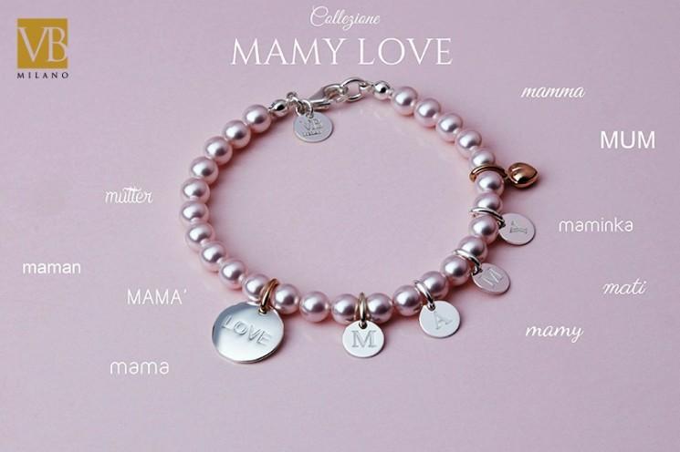 MAMY LOVE, I GIOIELLI ANGELI GUARDIANI PER LA FESTA DELLA MAMMA