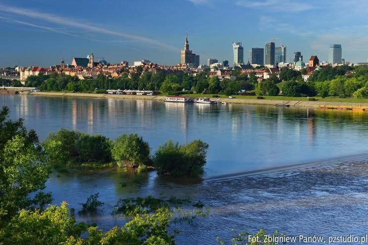 A Varsavia tante iniziative per la bella stagione