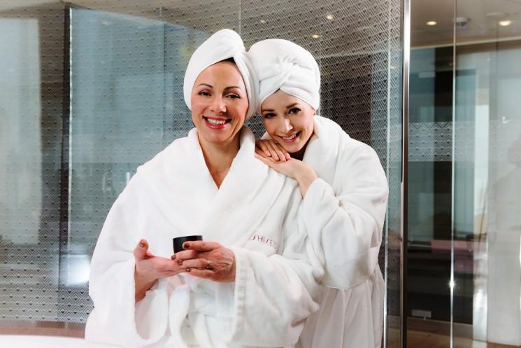 Shiseido per la Festa della Mamma 6-8 Maggio