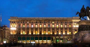 Enoteca Duomo 21, Piazza Duomo 21 a Milano presenta Tenuta Tenaglia, vini del Monferrato