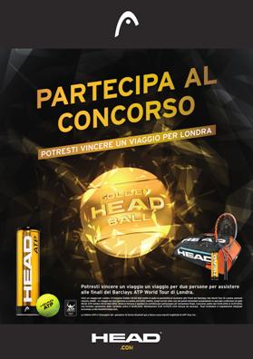 CONCORSO GOLDEN HEAD BALL