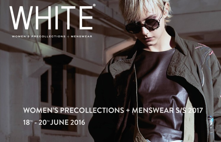 WHITE WOMEN'S PRECOLLECTIONS + MENSWEAR, L'EVENTO FIERISTICO DURANTE LA FASHION WEEK DI MILANO