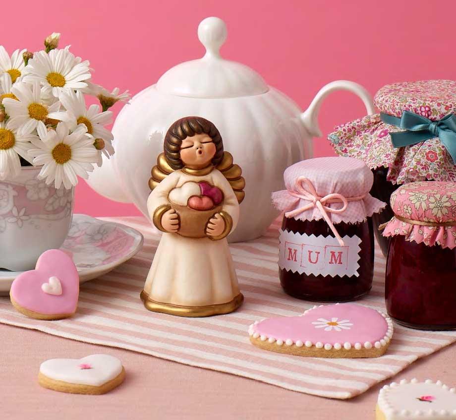 Poetiche idee regalo thun per la festa della mamma - Oggetti per la casa thun ...