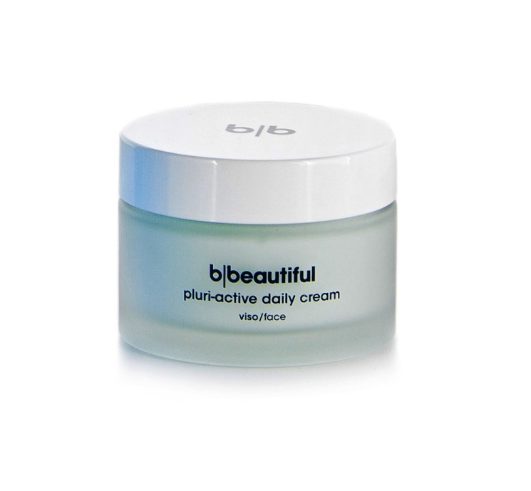 PLURY – ACTIVE DAILY CREAM PER UN VISO TONICO E FRESCO