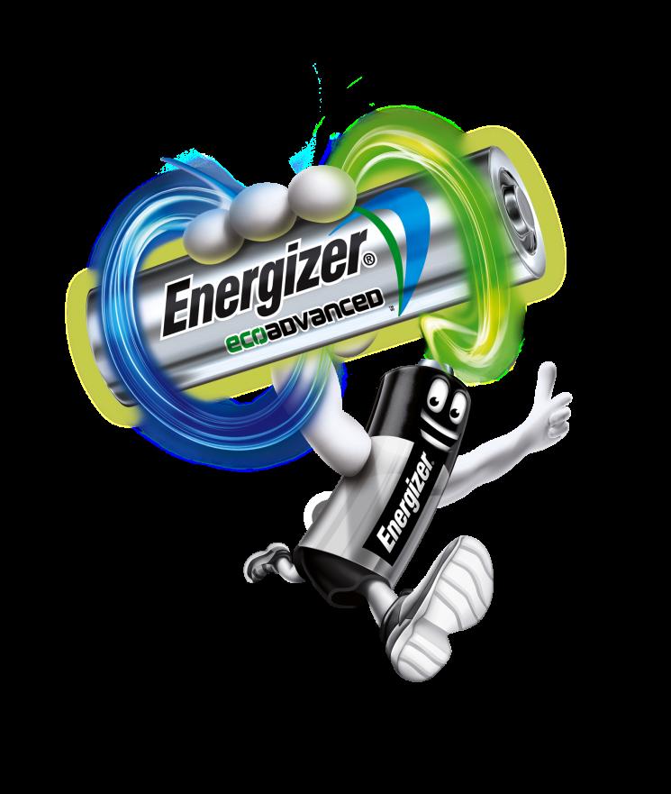 Energizer EcoAdvanced, la prima pila stilo al mondo creata con pile riciclate