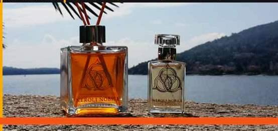 """Dalle zagare sul Lago Maggiore """"Neroli Nobile"""", un'inebriante e fresca fragranza agrumata"""